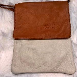 Vera Pelle Leather Crossbody